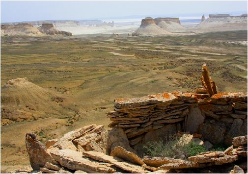 ЖАРТЫЛАЙ ШЫНДЫҚ | ҚР Мәдениет министрлігі: Үстіртте тарихи және мәдени ескерткіштер жоқ