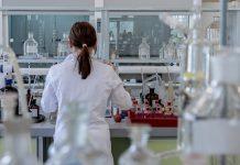Лаборатория в Алматы